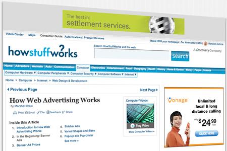online banner ad 2