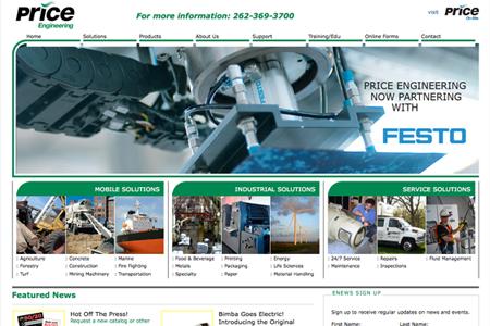 price engineering website