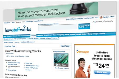 online banner ad 1